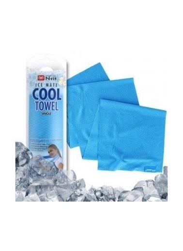 N-Rit N-Rit Icemate Cool Towel Single Havlu Renkli